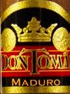 Don Tomás, Honduras